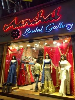 Aanchal Bridal Gallery