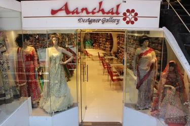 Aanchal Designer Gallery