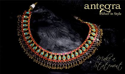 Antegra Silver in Style