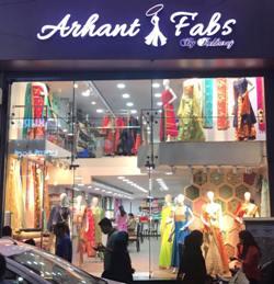 Arhant Fabs