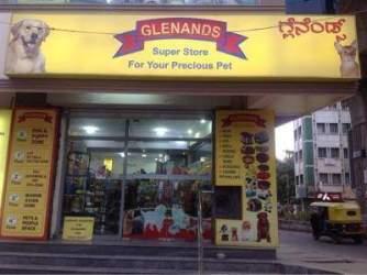 Glenands