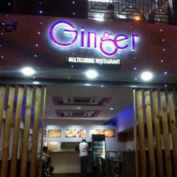 Meaza Ginger