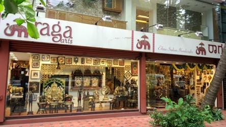 Raga Arts
