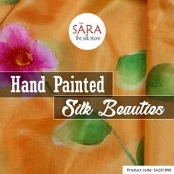 Sara - the silk store