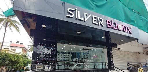 Silver Bijoux