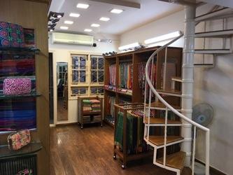 Swasstik- The Silk Store