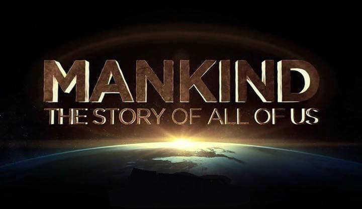 Mankind Rising - Where Do Humans Come From.