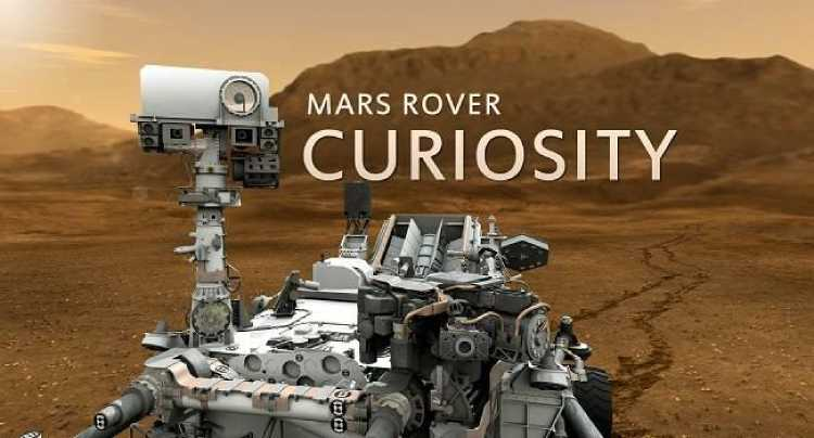 Far Away From The Earth: All About The Mars Curiosity(Rover)