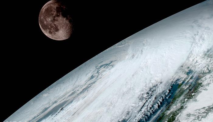 ISRO Moon-landing