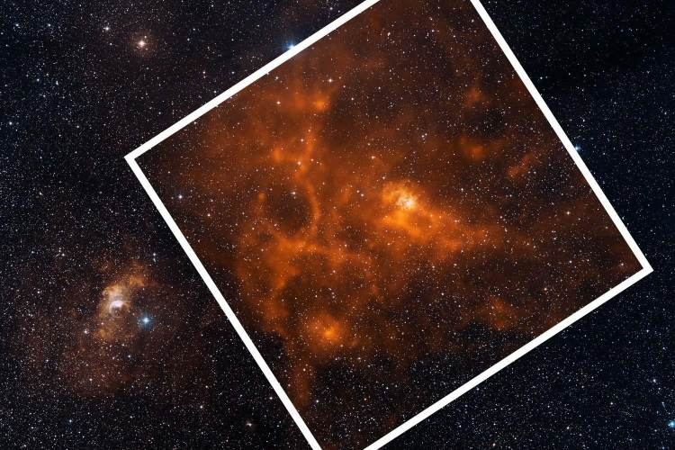 Universe's Infrared Glow