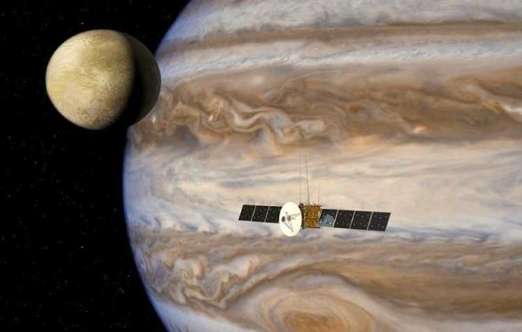 'Europa Clipper': A Mission By NASA to the Icy Moon of Jupiter