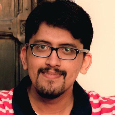 Dhruvesh Sanghvi