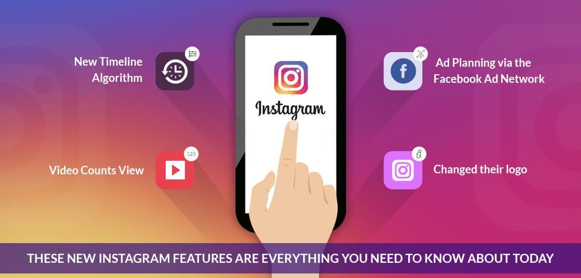 Top Instagram features
