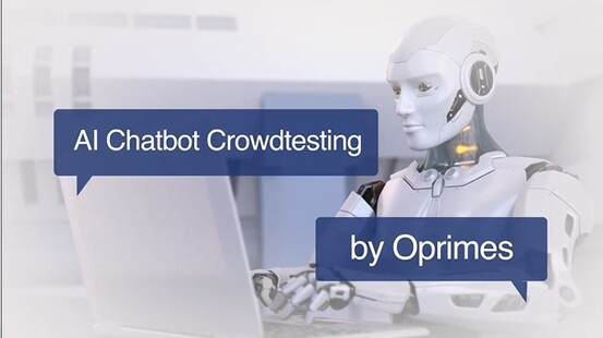 AI Chatbot Crowdtesting