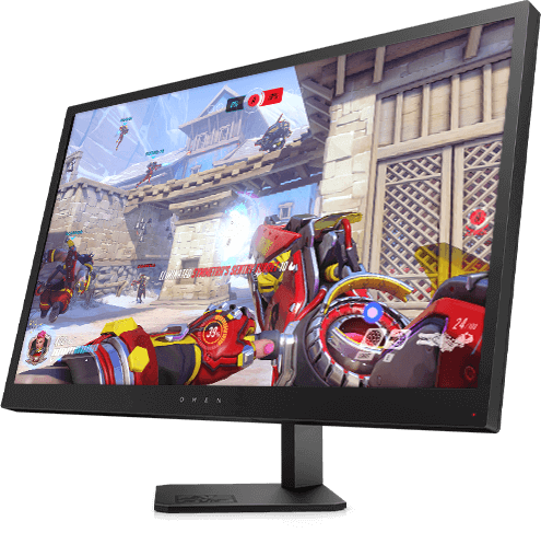 OMEN by HP 25 Display