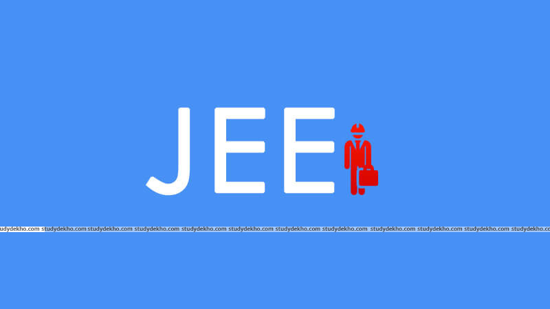 Joint Entrance Examination Main