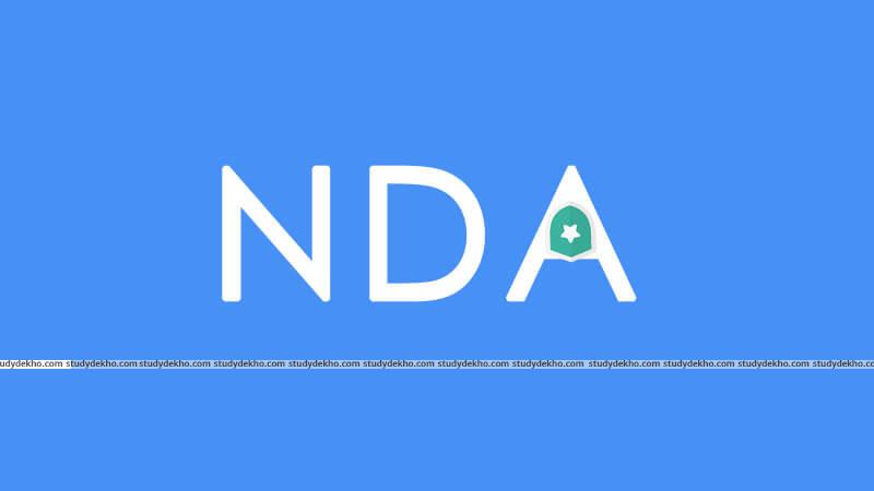 National Defence Academy (NDA)
