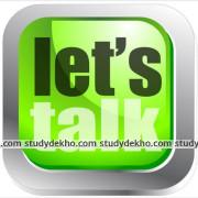 Let's Talk- Panchkula Logo