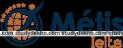 Metis IELTS Logo