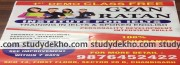 Gyan Ratan Institute for IELTS Logo