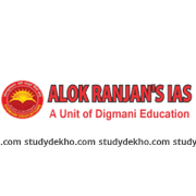 Alok Ranjan's IAS - A Unit Of Digmani Educations Logo