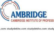 Cambridge Institute Of Professional Studies Logo