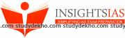 Insight IAS Academy Logo