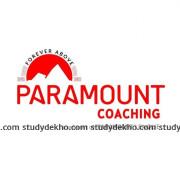 Paramount Coaching Images