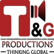 T&G Productions Logo
