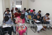 Nimbus Academy For IAS Gallery