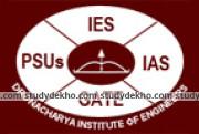 Dronacharya Institute Of Engineers Logo
