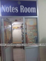 Sangam Classes Gallery