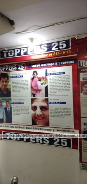 Toppers 25 Gallery