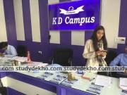 KD CAMPUS Images