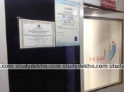 Angad Info Overseas Consultancy Pvt. Ltd Logo