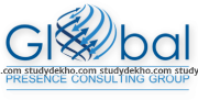 Global Presence Consulting Group Logo