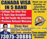 Vinay Hari Education Consultant Gallery