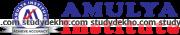 Amulya Institute Logo