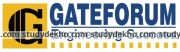 Gate Forum Logo