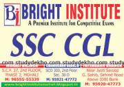 Bright Institute  Logo