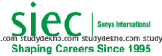 SIEC Logo