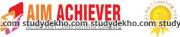 AIM ACHIEVER Logo
