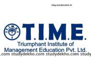 T.I.M.E. Pvt Ltd. Logo