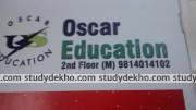 Oscar Consultancy Logo
