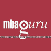 MBA Guru Connaught Place Center Logo