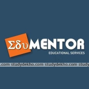 Education Hub (EduMENTOR) Logo