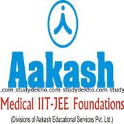 Aakash Institute (Foundation-Wing) Logo