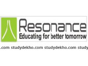 Resonance - Vaishali Nagar Campus Logo