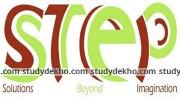STEP COACHING INSTITUTE Logo