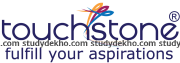 Touchstone Educationals Logo